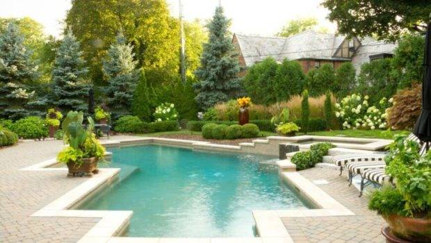 Endless Pool Shapes Designs Many Different Kinds Pools
