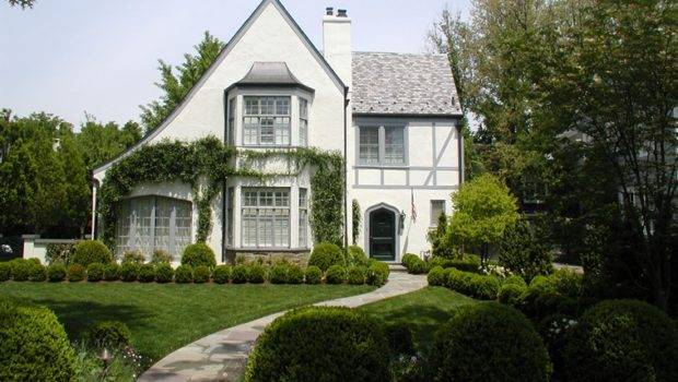 English Tudor Style Homes Home Overview