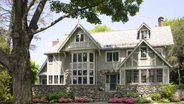 English Tudor Style House Ideas Pinterest