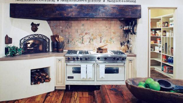 Enhance Your Kitchen Warm Words Inspiration