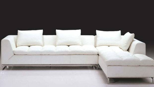 Enlarge Contemporary Sectional Sofa
