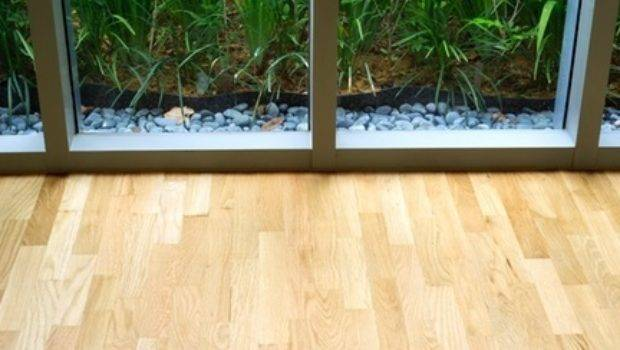 Environmental Consumer Benefits Hardwood Flooring