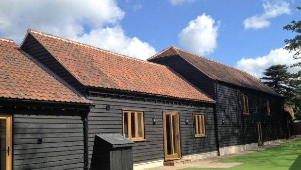 Essex Listed Barn Conversion Ian Abrams Architect