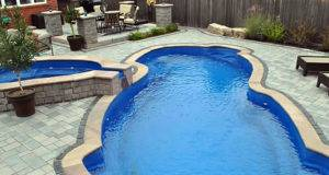 Ever Dreamed Owning Dolphin Have Pool