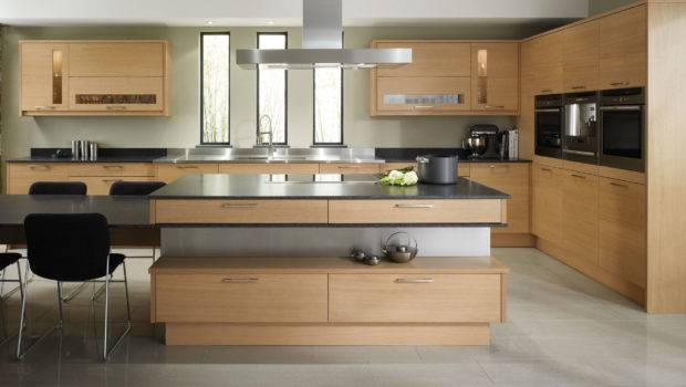 Examples Real Kitchens Using Kitchen Range