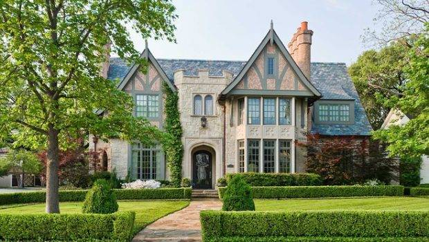 Examples Tudor Style Homes Wsj Developments Blog