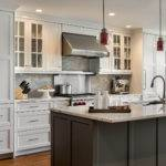 Excellence Kitchen Design Honorable Mention Urban