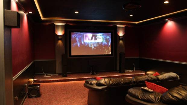 Excellent Home Theater Room Ideas Jpeg