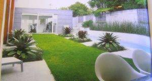 Excellent Small Back Yard Landscaping Ideas Designs