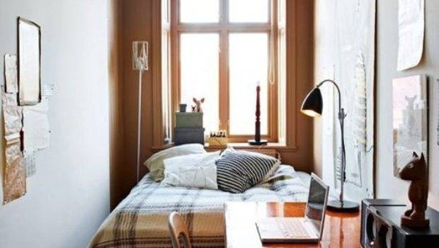 Exciting Small Bedroom Decorating Ideas