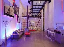 Exclusive Simple Home Led Lighting Design