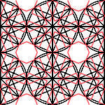 Exploration Geometric Pattern