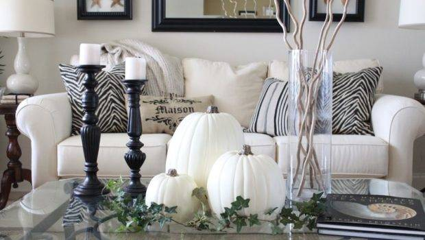 Exquisite White Fall Cor Ideas Digsdigs