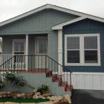 Exterior Color Schemes Mobile Homes Ideas