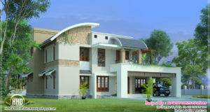 Exterior Designs Interior Decor Kerala House Design Decorions