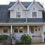 Exterior House Colors New England Decor References