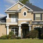 Exterior House Paint Color Combinations Colour Ideas
