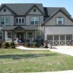 Exterior House Paint Ideas Outdoor