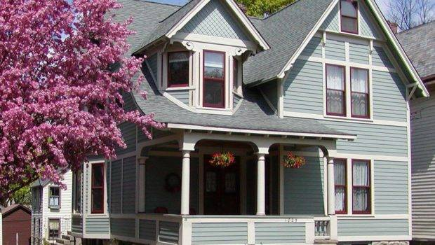 Exterior Paint Color Ideas Tips Make Most Gorgeous Look