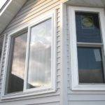 Exterior Window Frames