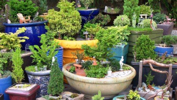 Fabulous Garden Decor Ideas Home Gardening