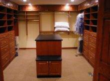 Fabulous Master Bedroom Walk Closet Jpeg