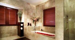 Fabulous Small Master Bathroom Decorating Ideas