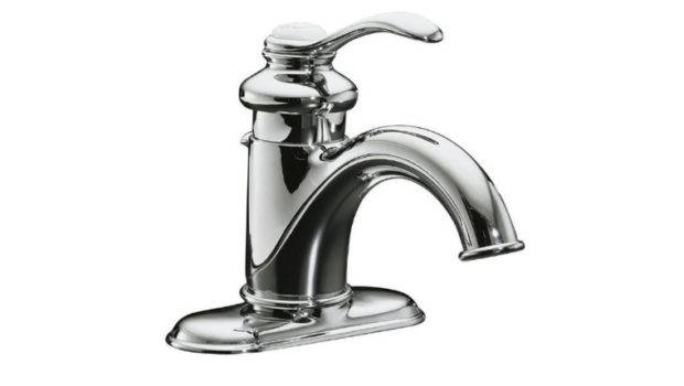 Fairfax Bathroom Faucets Products Kohler Asia Pacific