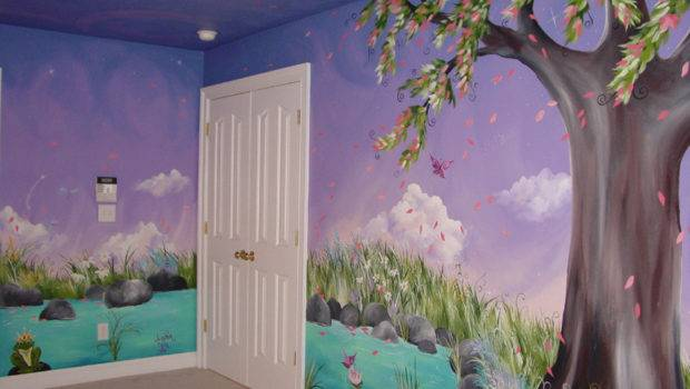 Fairy Decorations Girls Bedroom Home Designs