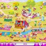 Fairy Tale Land Game Racingcargames