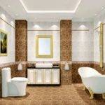 Fall Ceiling Designs Bathroom Youtube