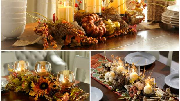 Fall Dining Table Decorating Ideas Impress Your Guests Kirklands