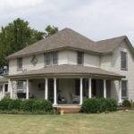 Fall Old Home Tour Rogers County Historical Society