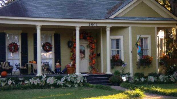 Fall Themed Decorations Your Home