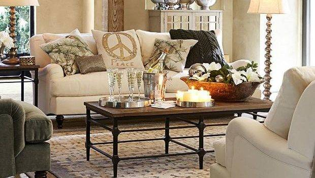 Fall Winter Outfits Inspired Pottery Barn Home