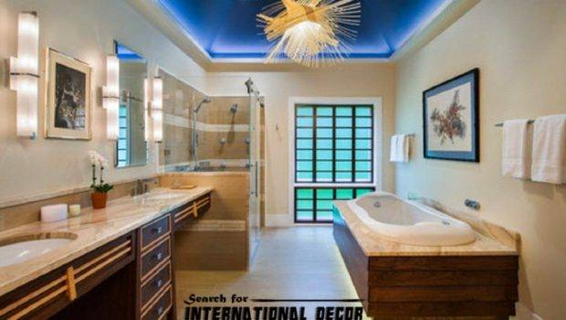 False Ceiling Designs Bathroom Choice Install