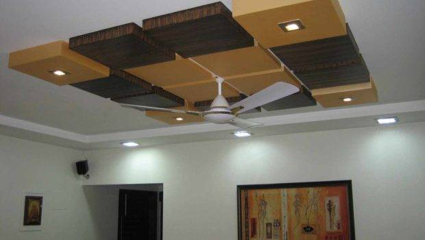 False Ceiling Designs Bedroom Interior Room Design Ideas