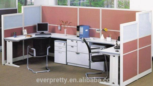 Fancy Office Desk Furniture Material