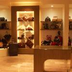 Fashion Boutique Interior Design Furniture Marchi Italian