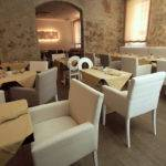 Fashion Restaurant Interior Design Furniture