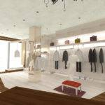 Fashion Shop Decor Decorating Ideas