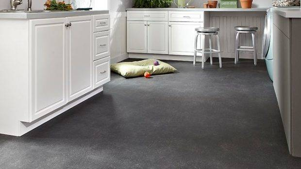 Fashionable Yet Durable Sheet Vinyl Floor Ivc