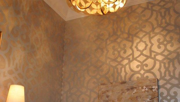 Faux Finish Painting Trends Interior Designers