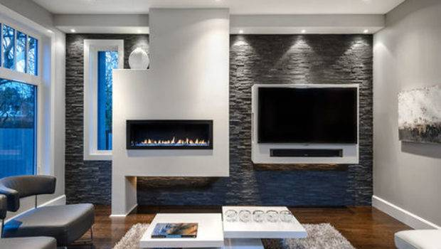 Feature Wall Houzz
