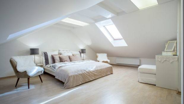 Features Attic Bedrooms Some Which Spacious