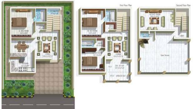 Feed Duplex House Plans Indian Style