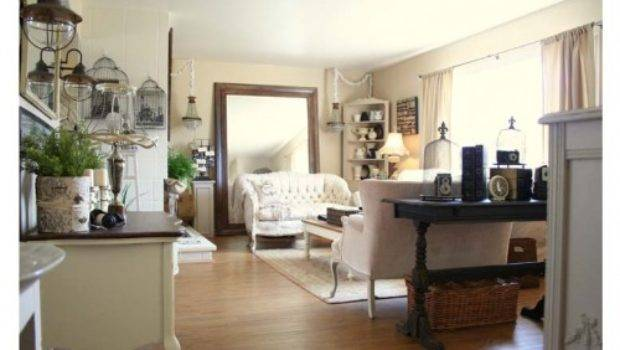 Feng Shui Tips Using Mirrors Living Room