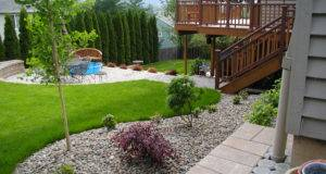 Few Handy Modern Backyard Design Tips Interior Inspirations
