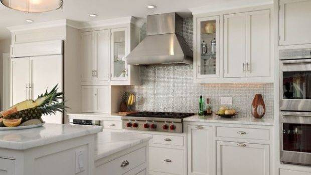 Few More Kitchen Backsplash Ideas Suggestions