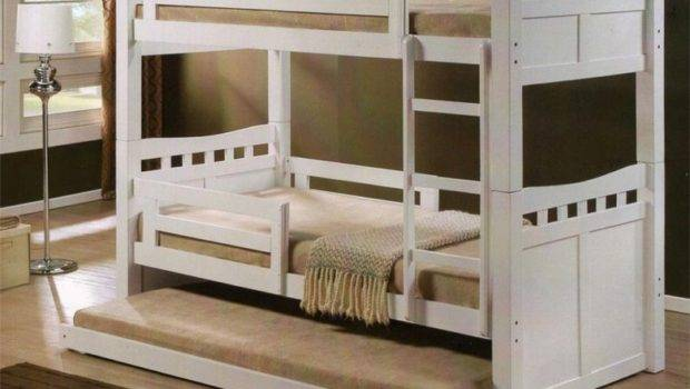 Few Super Single Double Decker Bed Found Market
